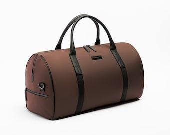 Weekender Bag Black Weekender Bag Women Travel Bags for