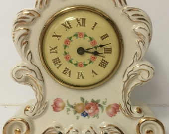 Lux Clock Etsy