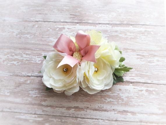 Dog Wedding Pet Accessories Dog Flower Girl By
