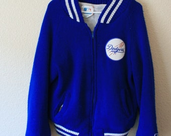 Vintage Los Angeles Dodgers jacket