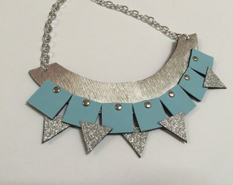 Elle Showy Necklace