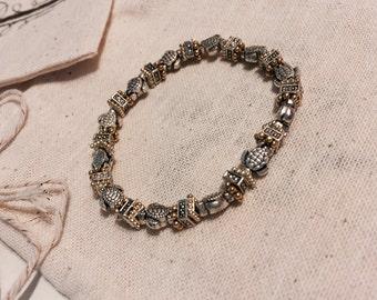 Sea Turtle Handmade Bracelet