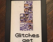 """MissingNo. """"Glitches..."""
