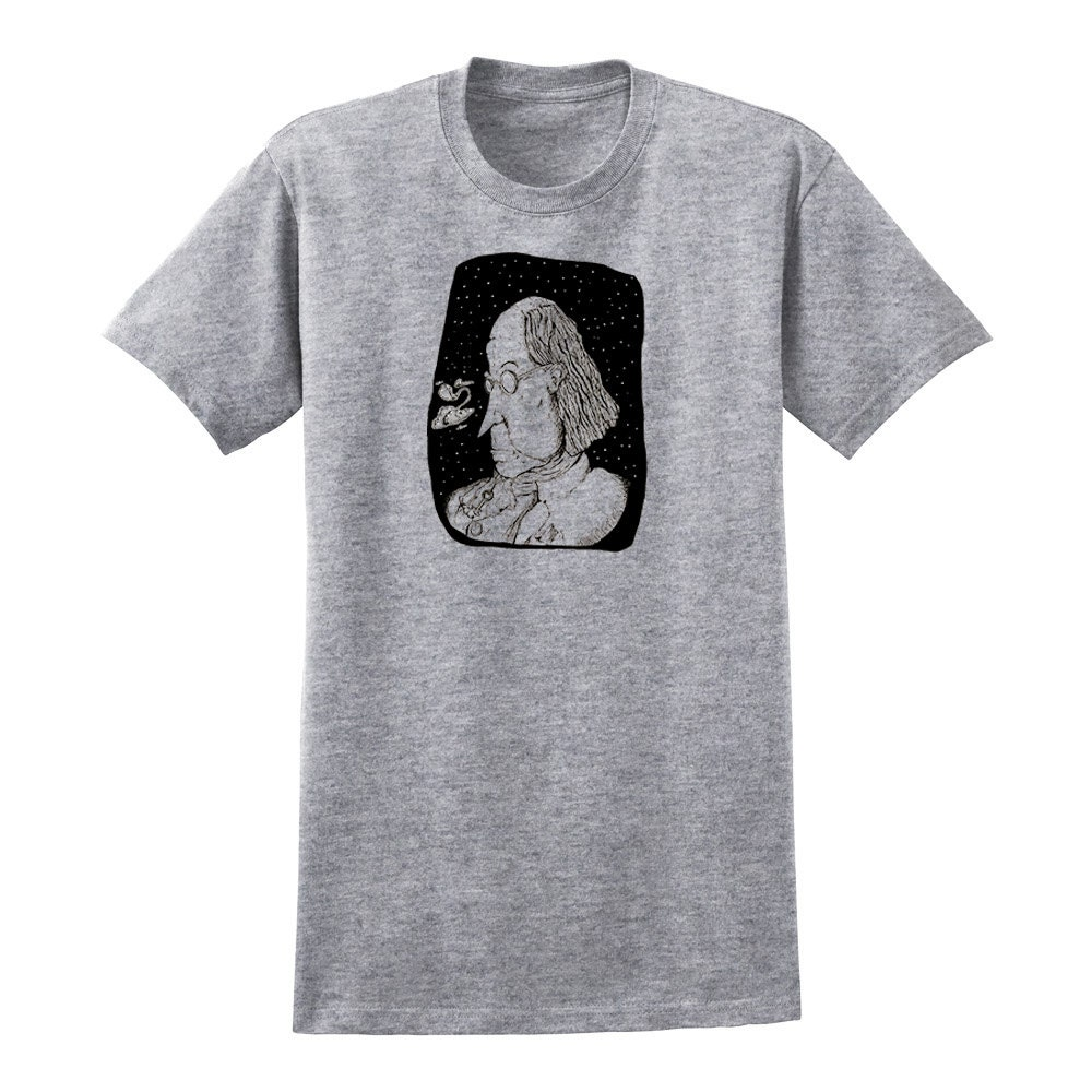 Ben Franklin Shirt Benjamin Franklin Philly Art Design