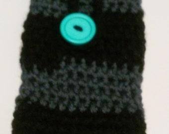 Crochet Batman Phone case Version 1