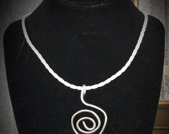 Silver Spiral 033