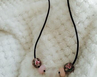 Breast Cancer Necklaces