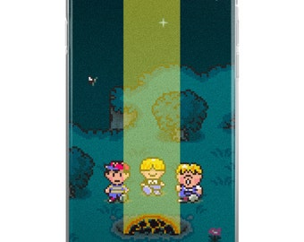 EarthBound iPhone 6/6s Case