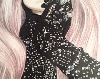 Gaga Glam ORIGINAL