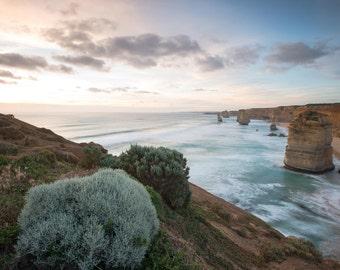 The Twelve Apostles - Great Ocean Road - Victoria - Australia - Travel Photography - Landscape Photography
