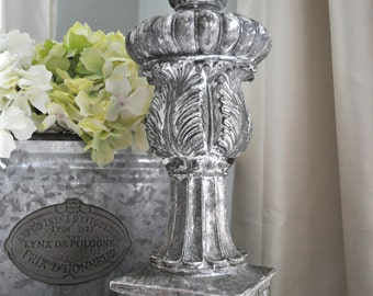 Shabby Chic Table Decor