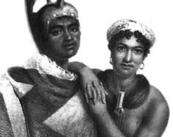 Hawaiian History-Unit 3: Polynesian Inhabitation on Hawaii Island