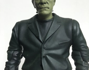 Frankenstein 8'' figure by Sideshow series one