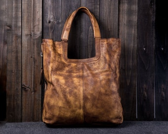 Leather Bags Women leather bags and purses leather bag crossbody leather bag handmade leather bag vintage leather bag brown