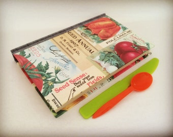Cookbook. Recipe book. Recipe journal