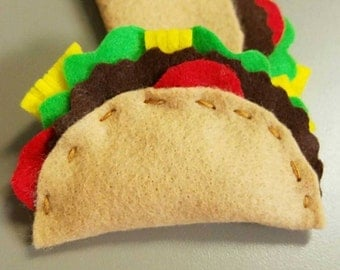 Catnip Tacos (Set of Two)