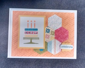 Occasions Card set of 5