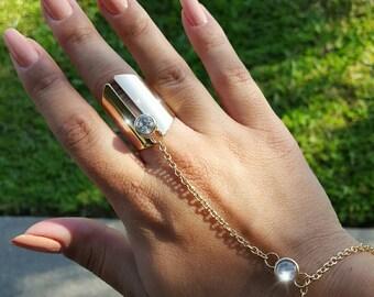 Stella Handchain, hand piece