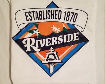 Riverside Tshirt M