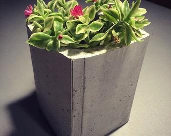 Pot square - small