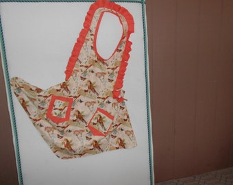 Apron for every Day  Size M/L