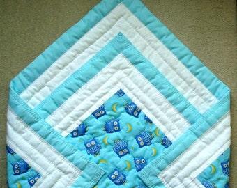 Baby Quilt/BabyBlanket/Baby Boy/Handmade