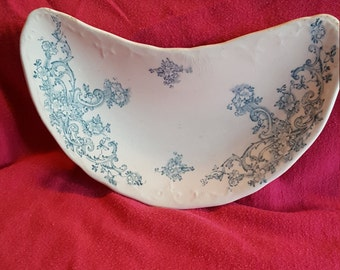 PITCAIRNS Limited  Vintage Relish/Trinket Tray