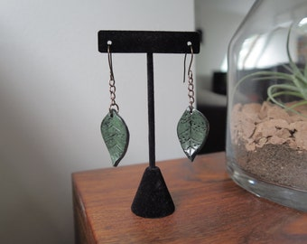 Forest Nymph Earrings
