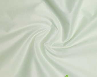 Eco-Friendly ProSoft Waterproof 2 mil PUL Fabric (Celery, sold by the yard)