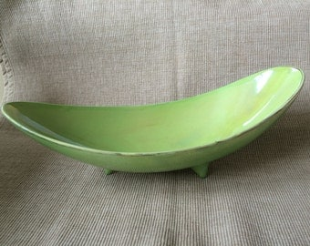 Carlton Ware boat shaped dish