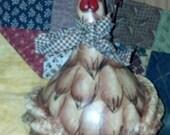 Hen gourd