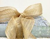 Gray Decor, Light Blue Wedding, Peach Wedding, Mint Wedding, Party Table, Hostess Gift, Gifts for Women, Beach Nursery, Wedding Centerpiece