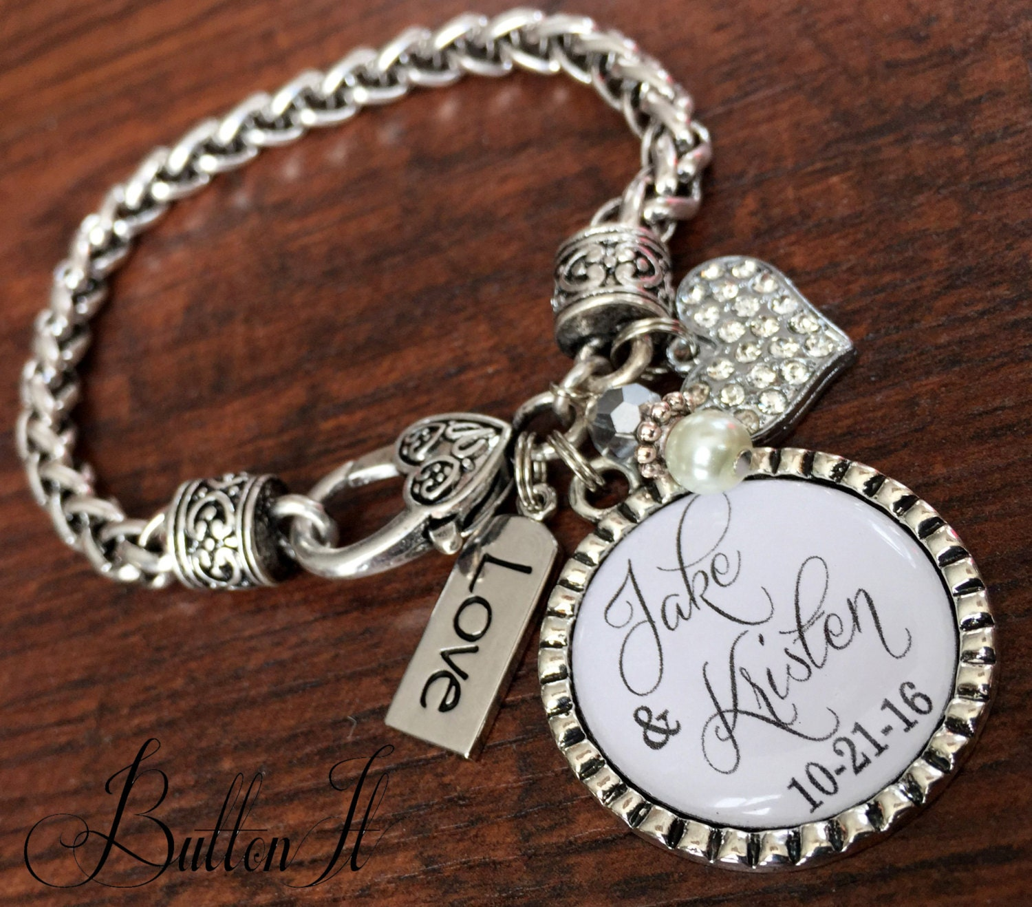 Wedding Gifts For Daughter In Law : Bridal shower gift future daughter in law wedding gift BRIDE