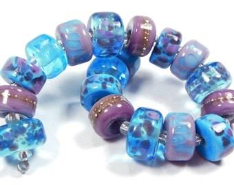 Quinlan Glass Emporium of Dreams Handmade Lampwork Glass Beads