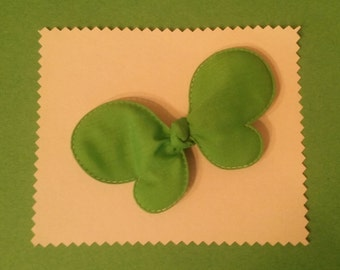Hair bow for girls of all ages.......