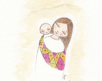 Nursery art girl boy , baby girls boy print set, nursery prints, baby bedroom, kids room, custom portrait