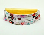 Minnie Mouse Medical Alert Band for Children Safety I.D. Bracelet
