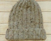 Womens slouchy Winter Hat