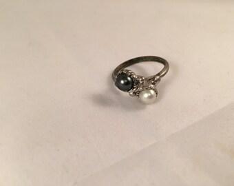 Avon Pearl Ring