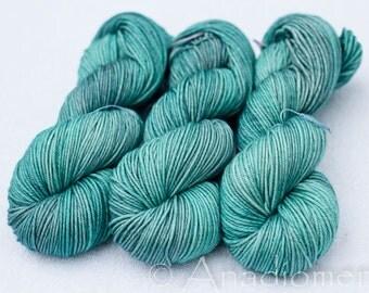 Maya DK  - Blue Topaz - Colour Adventures