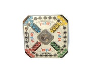 Vintage TROUBLE Pop-O-Matic Board Game, 1965 Kohner Bros, Inc. Vintage Game, Family Board Game Fun For All Ages, Vintage Dice Game Board