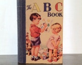 Vintage Book Box