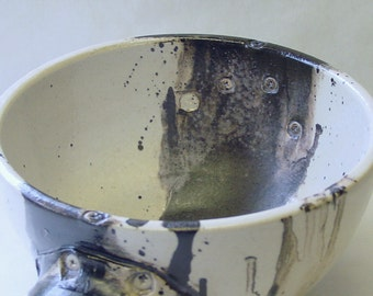 Morph Serving Bowl