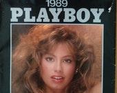 Mature* Playboy Wall Calender 1989