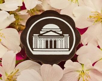 Washington DC Monuments, Washington DC Chocolates, DC Wedding Chocolates, dc chocolates