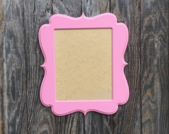16x16 Whimsical Picture Frame