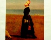 ART ON NANTUCKET Limited Edition Hardcover by Robert A. diCurcio published by the Nantucket Historical Association