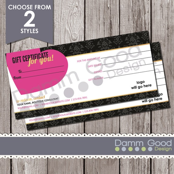 Bedroom kandi inspired gift certificate gift by dammgooddesign for Bedroom kandi swag bag