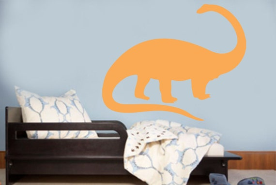 Dinosaur Wall Decal Kids Bedroom Decor Dinosaur Decals Boy Bedroom Decor Wall Art Wall Stickers