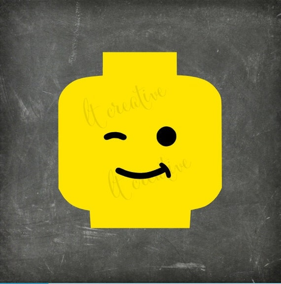 Download Lego Winky Face Svg Lego Svg Lego Head Svg Lego Face Svg